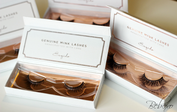 Esqido Mink Lashes Review